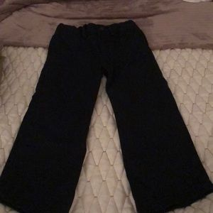 EUC POLO PANTS